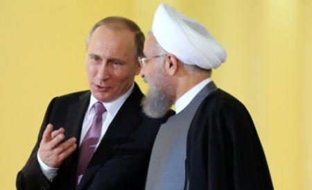 آیا ایران و روسیه بزودی از یکدیگر فاصله می گیرند؟ / قرارداد «نفت - کالا» چیز دیگری می گوید