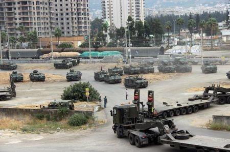 اخباربین الملل ,خبرهای  بین الملل,ارتش ترکیه
