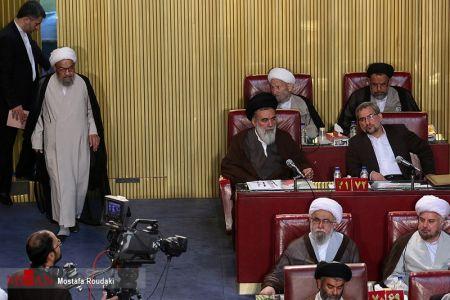 اخبارسیاسی ,خبرهای  سیاسی , اجلاسیه رسمی مجلس خبرگان