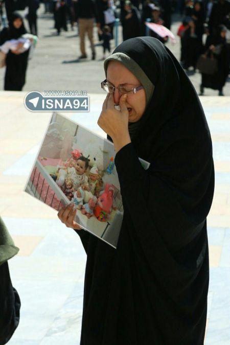 اخباراجتماعی ,خبرهای اجتماعی  ,  گریههای مادر بنیتا