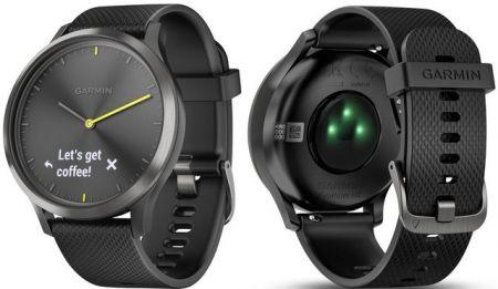 رونمایی از نسل جدید ساعت هوشمند