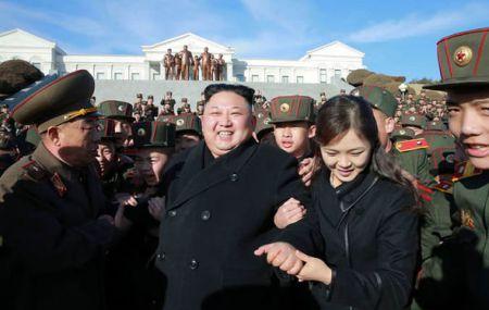احتمال حمله اتمی کرهشمالی به کرهجنوبی
