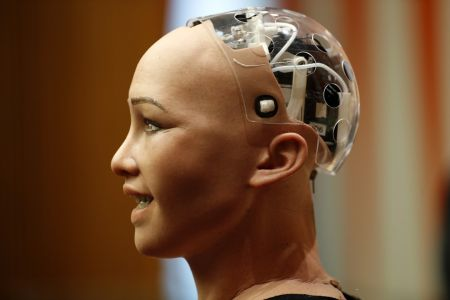 اخبار,اخبار علمی وآموزشی,رونمایی از رباتی که قادر به تعامل با انسانهاست