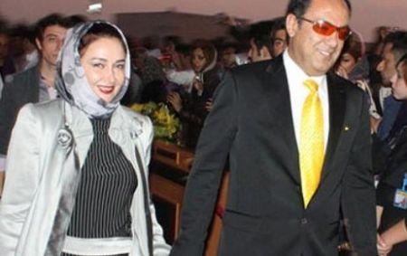 اخبار,اخبار فرهنگی وهنری, با شوهران میلیاردر بازیگران زن ایرانی آشنا شوید