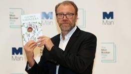 جرج ساندرز برنده جایزه بوکر شد/ «لینکلن در باردو» کتابی درباره مرگ و اندوه
