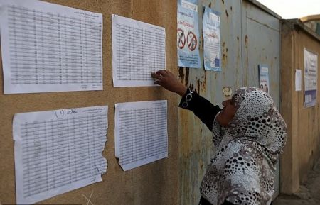 اخبار,عکس خبری, رأیگیری همهپرسی استقلال کردستان عراق