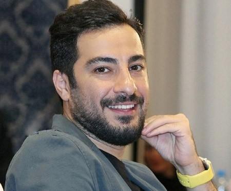 اخبار,اخبارفرهنگی وهنری,نویدمحمدزاده