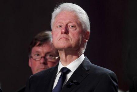 اخبار,اخبار فرهنگی وهنری,بیل کلینتون