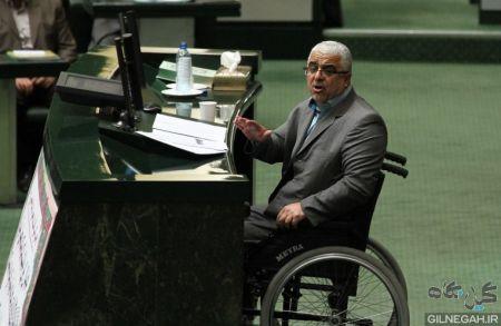 اخبار,اخبار سیاسی واجتماعی,غلامعلی جعفرزاده