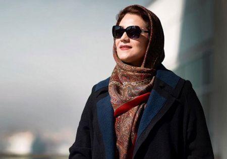 اخبار,اخبار فرهنگی وهنری,شبنم مقدمی