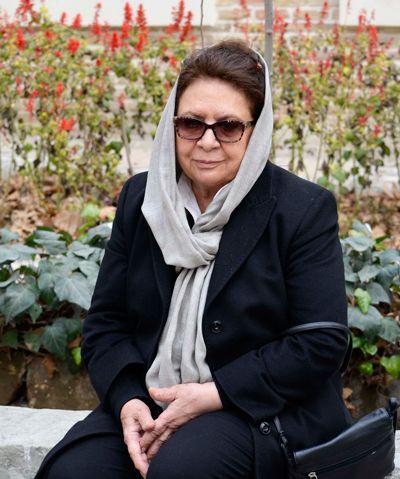 نویسندگان دهه هفتاد ایران