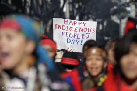 اخبار,اخبارگوناگون, روز کریستوف کلمب در آمریکا