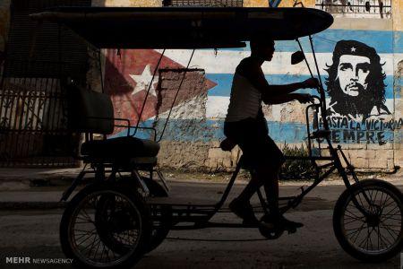 اخبار,عکس خبری,محبوبیت چگوارا ۵۰ سال پس از مرگش