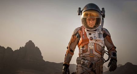اخبار,اخبارفرهنگی وهنری,فیلمهای علمی تخیلیِ سازگار با واقعیت
