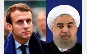 رئیس جمهور فرانسه بزودی به ایران خواهد آمد