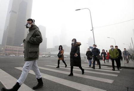 اخبار پزشکی ,خبرهای  پزشکی ,آلودگی هوا