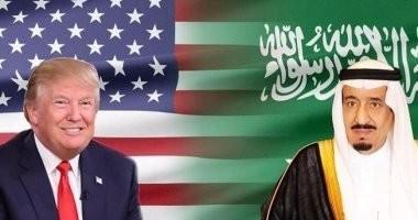 استقبال پادشاه عربستان از استراتژی جدید آمریکا درقبال ایران