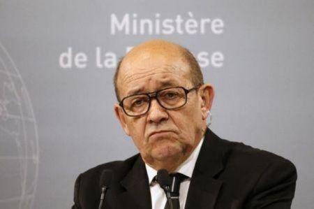 اخبارسیاسی ,خبرهای  سیاسی ,وزیر خارجه فرانسه