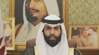 اخبار بین الملل ,خبرهای  بین الملل,شاهزاده شیخ سلطان بن سحیم آل ثانی