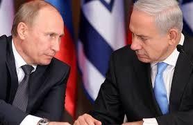 گفتوگوی پوتین و نتانیاهو در مورد برجام