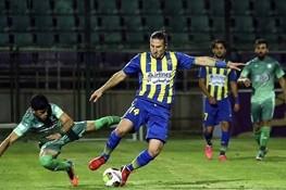 اخبار ورزشی,خبرهای ورزشی,آندرانیک تیموریان