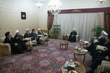 حسن روحانی به اولین «خانه سیاسی» خود باز خواهد گشت؟