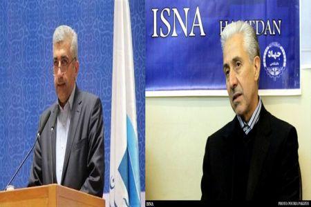 لاریجانی: جلسه رای اعتماد به وزیران پیشنهادی علوم و نیرو یکشنبه آینده برگزار میشود