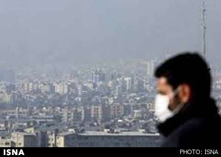 اخباراجتماعی ,خبرهای  اجتماعی ,آلودگی هوا