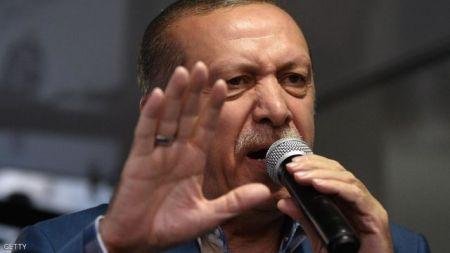 اخبار بین الملل,خبرهای  بین الملل , اردوغان