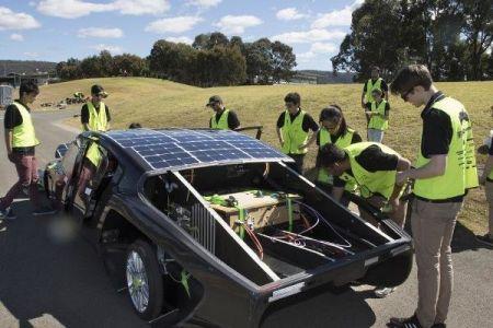 اخبار اقتصادی,خبرهای  اقتصادی ,خودروی استرالیایی