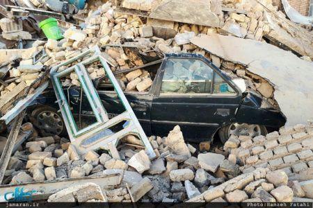 کشتههای مسکن مهر به ۱۰۰ نفر رسید/ ۱۵ هزار واحد روستایی و ۴ هزار واحد شهری تخریب کامل شدند