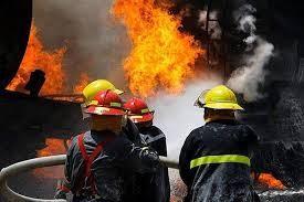 فوت ٦ کارگر در آتشسوزی پالایشگاه نفت تهران/ اسامی قربانیان