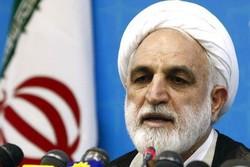 محسنیاژهای: حکم همدستان «بابک زنجانی» هنوز صادر نشده است