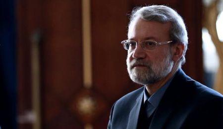 لاریجانی: بین آمریکا و اروپا در مسئله هستهای شکاف ایجاد شد