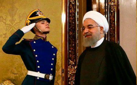 واشنگتن پست: روحانی میانجیگری فرانسه برای گفتوگو با ترامپ را رد کرده است
