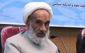 انتقاد صریح عضومجلس خبرگان از دولت احمدینژاد؛تلفن را روی آن کسی که شعار مکتب ایرانی میداد قطع کردم