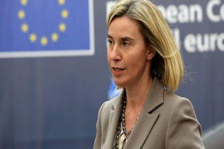 موگرینی: حفظ برجام، برای امنیت اتحادیه اروپا لازم است
