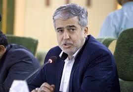 نماینده مردم کرمانشاه: به نظر من بیش از 1000 نفر جان خود را از دست دادند/ اینجا قیامت است
