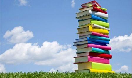 خیلی چیزها درباره کتاب و کتابخوانی