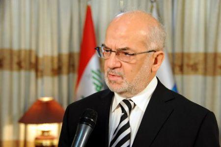 ابراهیم الجعفری:حشد الشعبی حقیقتی نظامی و قانونی در عراق است / روحانی برای ایجاد روابط با ریاض نیتی پاک دارد