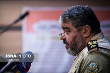 سردار جلالی:سیا، موساد و عربستان سعودی خریدار اطلاعات ایران در تلگرام هستند