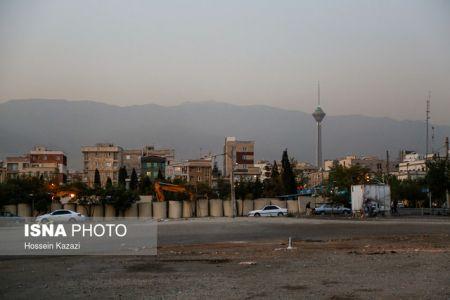 بازار مسکن در مناطق پرمشتری تهران+ جدول