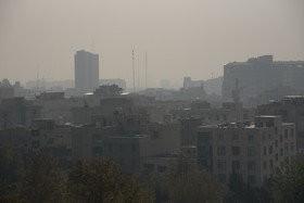 بیماران قلبی و ریوی و سالمندان از تردد غیر ضروری در تهران خودداری کنند