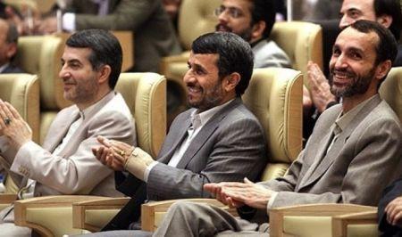 احمدی نژاد رفت اما ادبیاتش نه /درایتی: نگران سرایت این ادبیات به سایر شخصیت ها هستیم