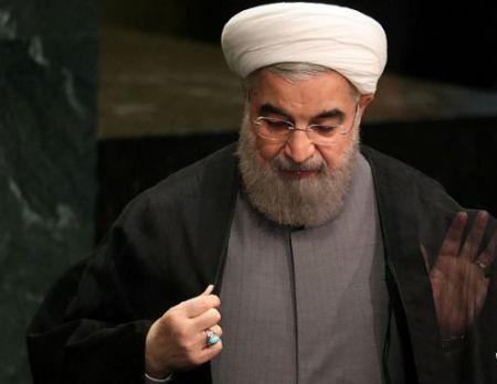 «توپ آتشین» ایران در زمین اروپا / روحانی چگونه در حال ایجاد شکاف بین اروپا و ترامپ است؟