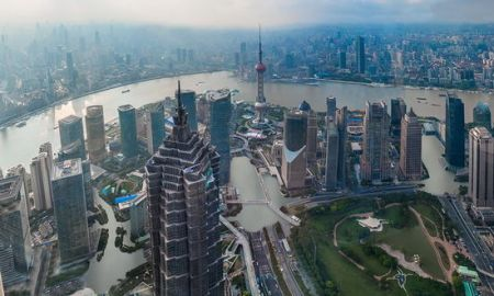 تغییرات اقلیمی و خطر زیر آب رفتن شهرهای جهان