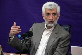 پشت پرده پروژه «دولت سایه» سعید جلیلی/ نقیبزاده: دلواپس شدهاند، دولت سایه را پیش کشیدهاند