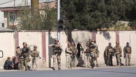 اخباربین الملل ,خبرهای بین الملل ,حمله مسلحانه داعش