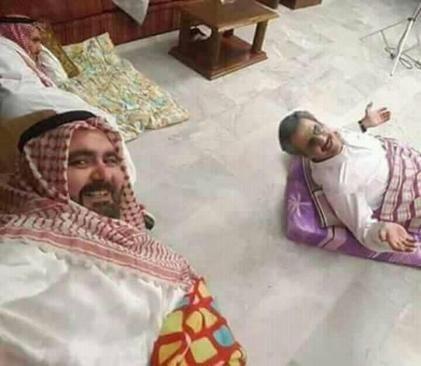 اخباربین الملل ,خبرهای  بین الملل ,شاهزده سعودی