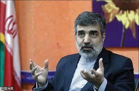 کمالوندی: اطلاعات محرمانه ایران در آژانس درز نکرده است اما در این باره حساسیم